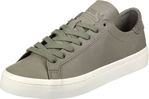 adidas Damen Courtvantage W Turnschuhe, (Cartra/Cartra/Casbla), 38 2/3 EU
