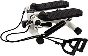 Best Goods Mini-stepper 2-in-1 fitness, aerobic voor thuis, kleine stepper met verstelbare treden, professioneel apparaat ...