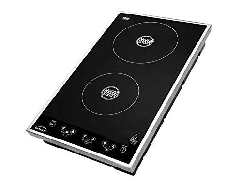 LACOR 69033 Double Induktionsplatte 3100 W