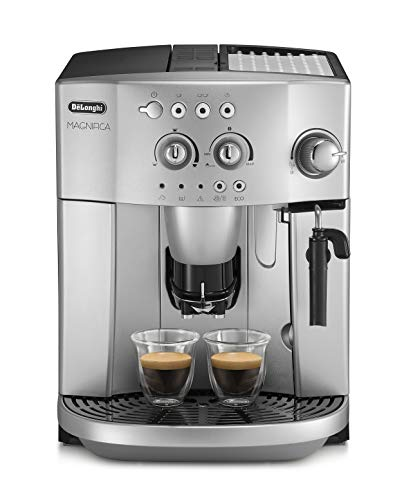 De'Longhi Magnifica, Automatic Bean to Cup Coffee...
