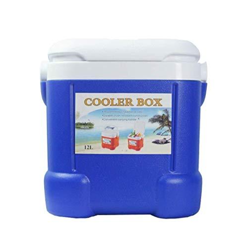 Koelbox auto belasting bewaring koelbox - draagbare familie keuken buiten - Camping Travel Isolatie Box 12L
