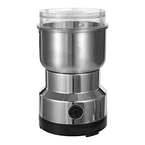 150W 300ml roestvrij staal Elektrisch Koffiezetapparaat Bean Grinder Blenders for Keuken Kantoor House Gebruik Grains slijpmachine Home Kitchen supplies