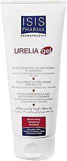 ISIS Pharma Urelia exfoliating Cleansing Gel, 200ml