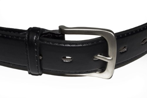 Money Belt with Zipper Pocket - Big and Tall Sizes