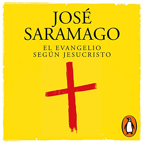 El Evangelio según Jesucristo [The Gospel According to Jesus Christ] cover art