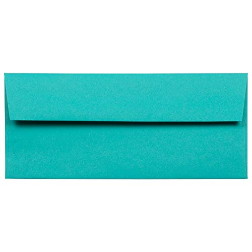 Colored Business Envelopes - 9
