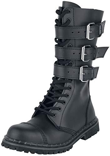 Brandit Phantom Boots with Buckle black Gr. 6/40 Art. 9005-2-6/40