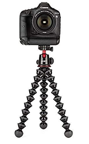 JOBY GorillaPod Focus Flexible Camera Tripod