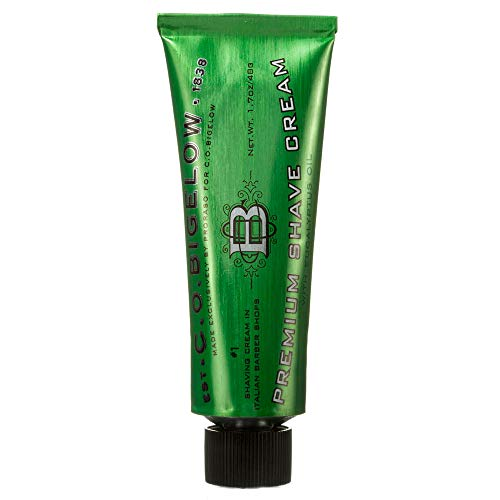 best shaving cream for safety razor