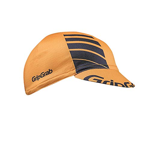 GripGrab Lightweight Summer Cycling Cap UV-Protection Under-Helmet Mesh Hat Highly Breathable 8 Colours,