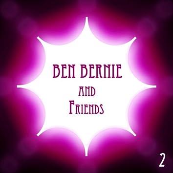 Ben Bernie And Friends Vol. II