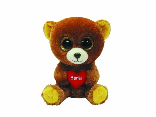 berlin teddy