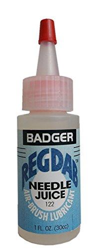 Price comparison product image BADGER REGDAB Airbrush Lubricant