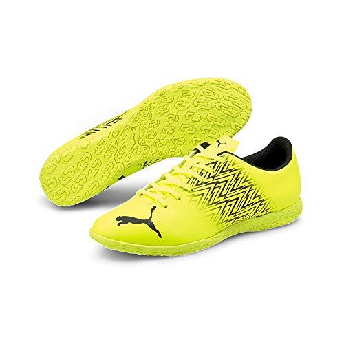 Puma Tacto IT, Zapatillas de fútbol Hombre, Yellow, 44 EU