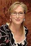 Meryl Streep Poster on Silk/Silk Prints/Wallpaper/Wall