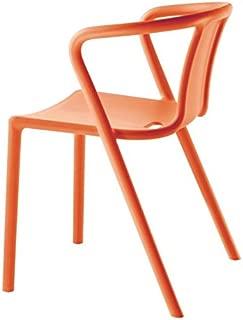 Set 4 Magis Air-Armchair Orange