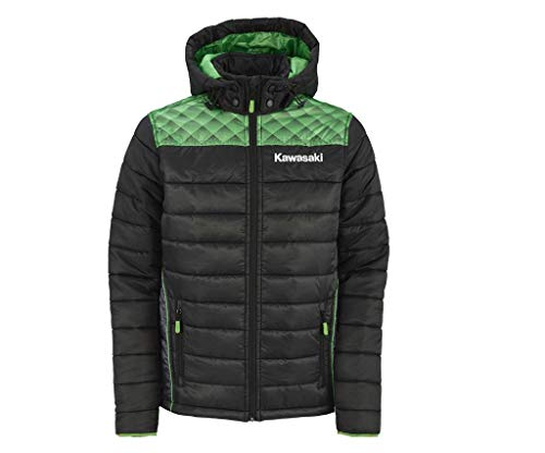 Kawasaki Sports Winter Jacke (M)