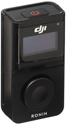 DJI Thumb Wireless Controller - Joystick de Control para Drone DJI Ronin-M y Ronin MX, Control Remoto Fácil, Controlador Inalámbrico para Pulgar, Configuración Fácil, Gimbal Intuitivo