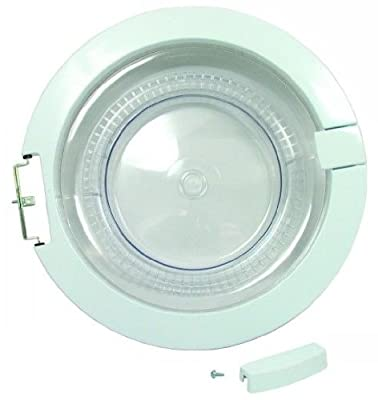 White Knight Tumble Dryer Complete Door Assembly