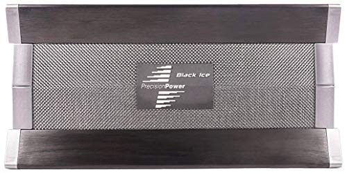 PRECISION POWER - Black Ice Series ICE2200.5 2200W 5-Channel Class A/B Amplifier