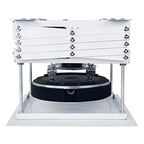 MUBAY Durable Soportes para proyectores Delgada Elevador de un proyector Soporte for...