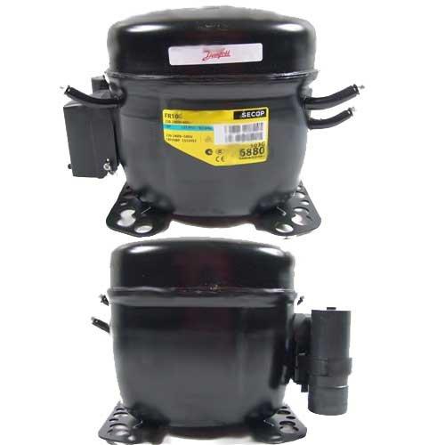 Verdichter Kompressor Danfoss Secop FR10G, FR10GX