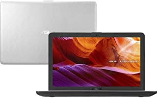 "Notebook X543MA-GO597T CELERON DUAL CORE / 4 GB / 500 GB/Windows 10 Home/Prata Metálico, ASUS, X543MA-GO597T, CELERON DUAL CORE, 4 GB RAM, HD HD 500(GB) GB, LED, Tela"", windows_10"