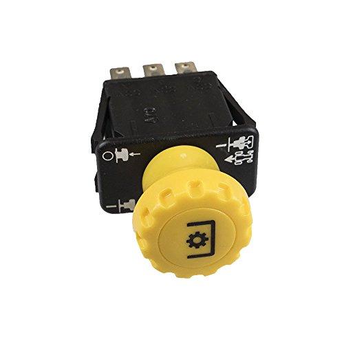 John Deere Original Equipment Switch LVA21438