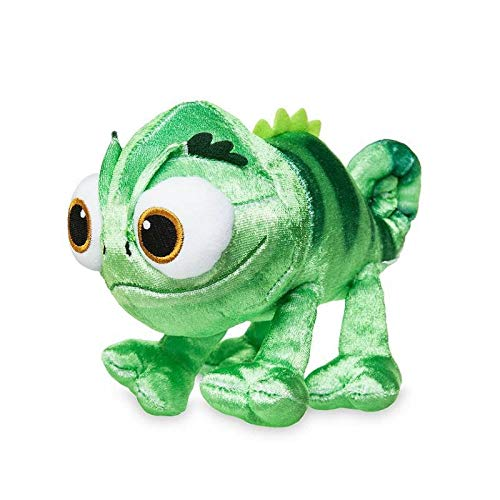 soft toy Rapunzel Tangled The Series 18cm Pascal Soft Plush Toy