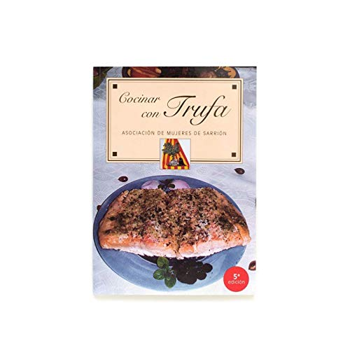 Libro de Recetas Gourmet para Cocinar con Trufa Negra