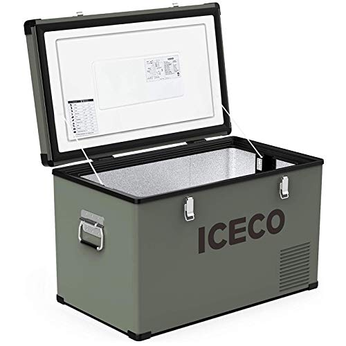 ICECO VL 12V Fridges