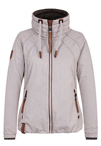 Naketano Damen Jacke Tittis Galore Jacket