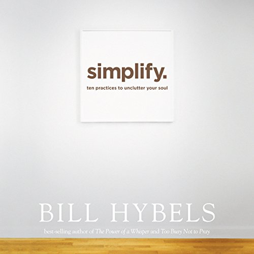 Couverture de Simplify
