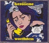 Worthless [Single-CD]
