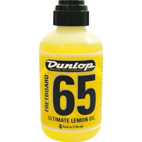 Dunlop 6554 Huile de citron ultime 65