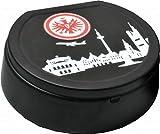 Eintracht Frankfurt Aschenbecher mit Skyline