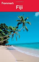 Frommer's Fiji (Frommer's Complete Guides)
