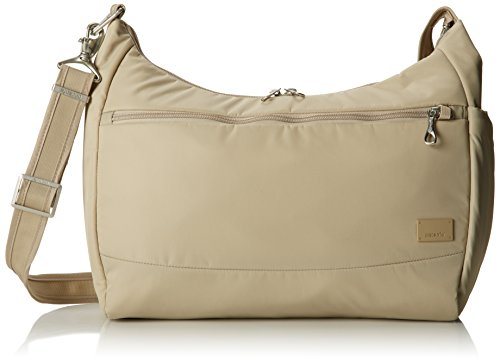 Pacsafe Citysafe CS200Diebstahlschutz Handtasche