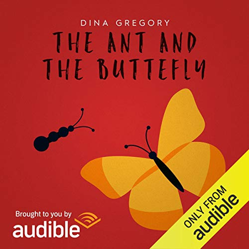 The Ant and the Butterfly audiobook cover art