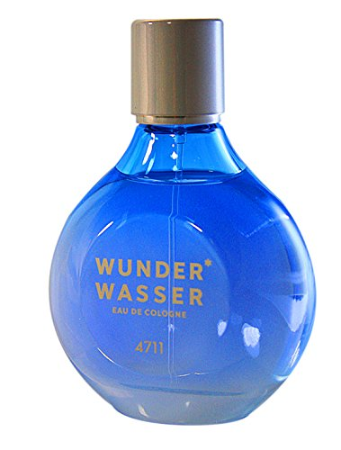 4711 Wunderwasser für Sie Eau de Cologne Vapo 50 ml