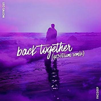 Back Together (SP3CTRUM Remix)