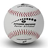 Champro pitching machine baseball