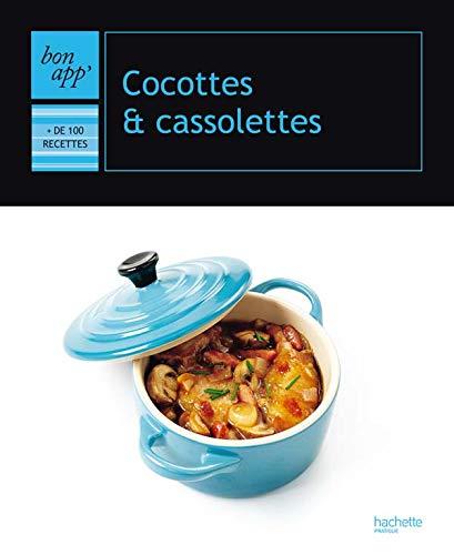 Cocottes et cassolettes