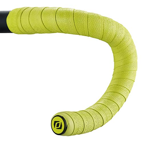 Syncros Super Light Rennrad Lenkerband gelb