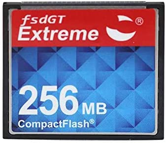 Compact Flash Memory Card Original Camera Card CF Card 256MB
