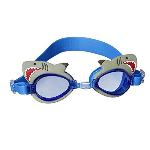 Best Sporting Zwembril voor kinderen, Hai