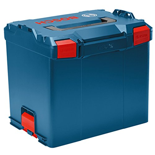 Bosch Professional Coffret de Transport L-Boxx 374 (Dimensions : 357mm x 442mm x 389mm)