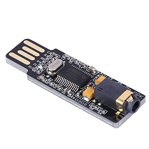 amplificador usb fabricante Oumefar