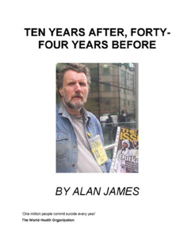 Ten Years After, Forty-Four Years Before (English Edition)