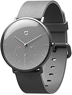 Xiaomi Mijia Waterproof Smart Watch Bluetooth 4.0 IP67 for Android and iOS7.0 Dark Gray